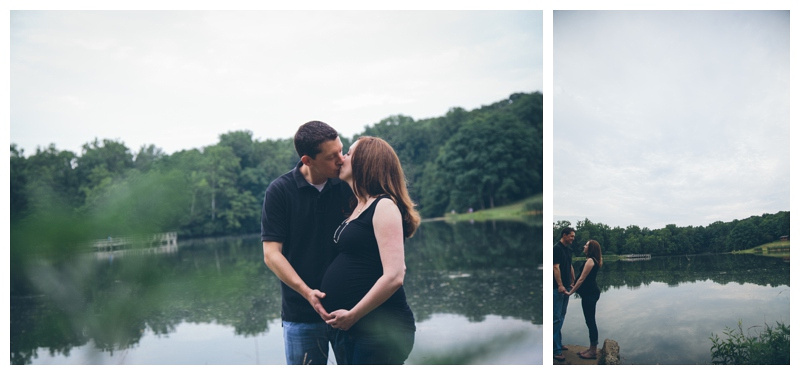 Indianapolis Maternity Photographer