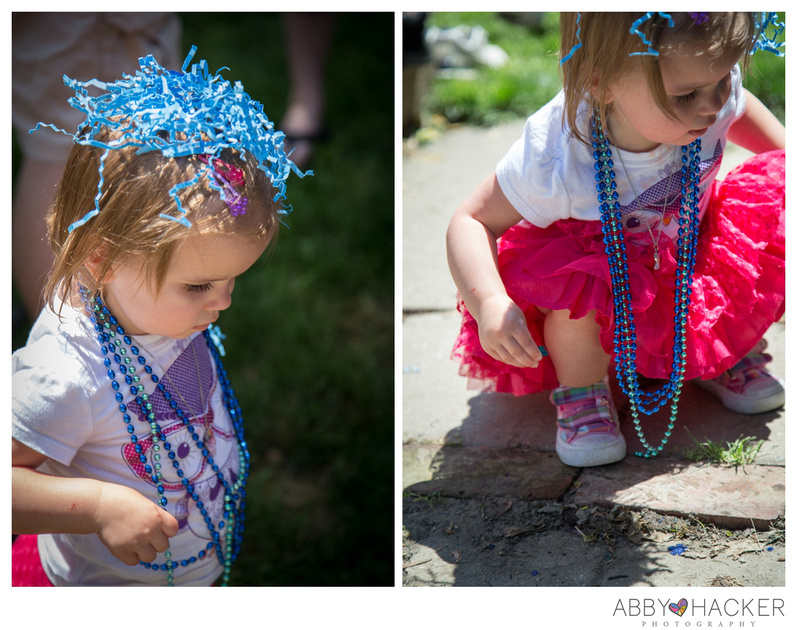 Indianapolis Gender Reveal Photographer