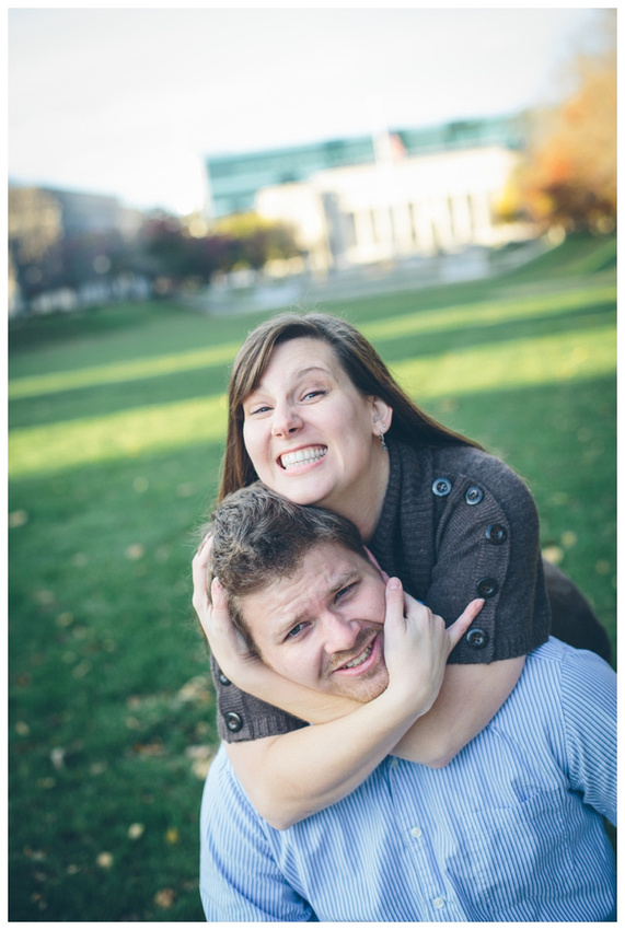 Indianapolis Engagement Photographer