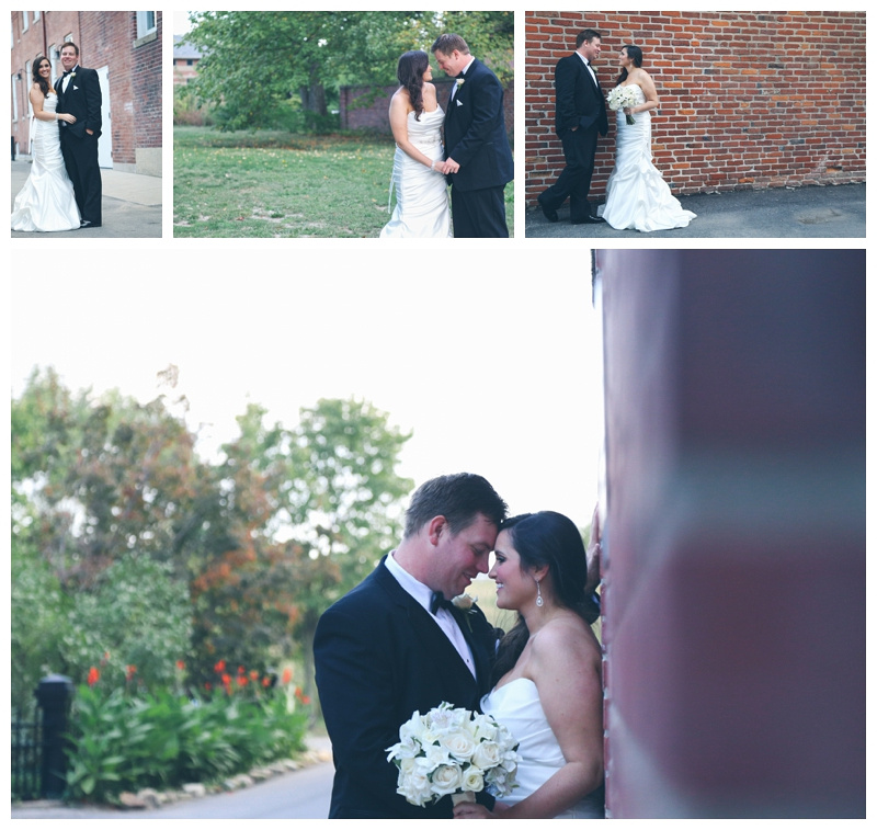 Indiana Landmarks Center Wedding Photography, Indianapolis Wedding Photographer